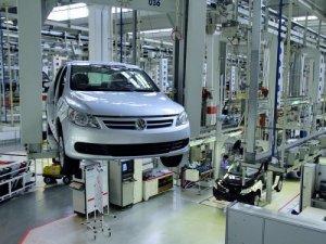 Volkswagen вложит в свое развитие на китайском рынке 10 миллиардов евро