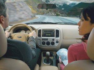 Преимущества путешествий на авто