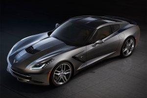 Chevrolet откорректировали мощность своего нового купе Corvette Stingray