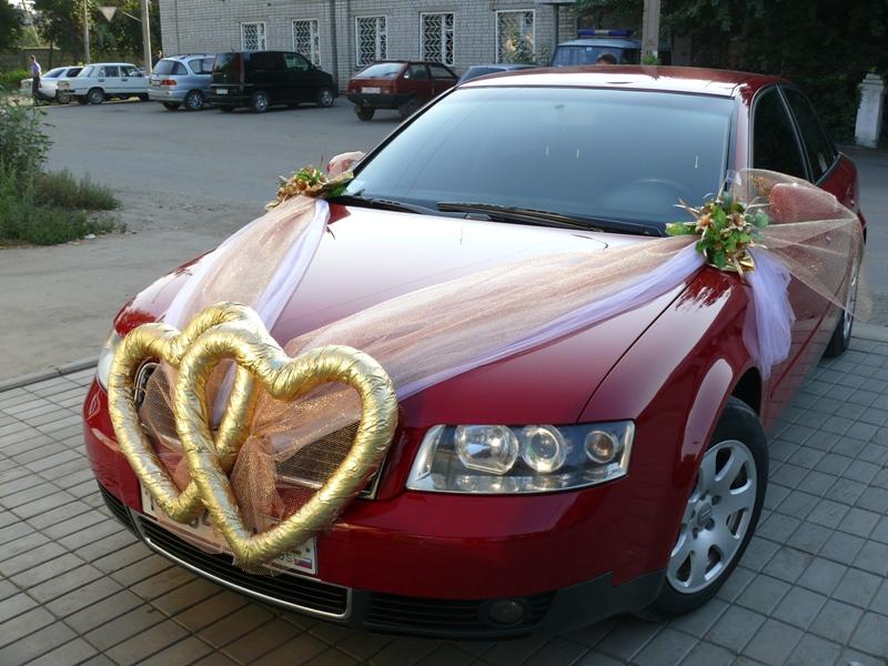 Изобр по > Свадебные Машины С Куклой