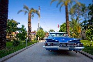 Тель-Авив и прокат автомобилей для экскурсий
