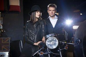 Модные мотоэкипировки 2013 – куртки-трансформеры