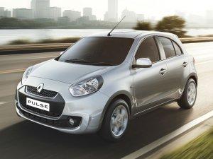 Самый дешевый автомобиль Renault с мотором в 0,8 литра