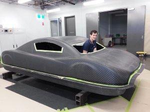 Австралийские инженеры построят доступный электрокар