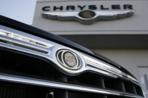 Концерн Chrysler отзовет почти три миллиона своих авто