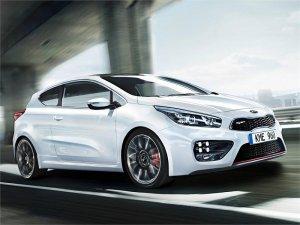 Kia собирается увеличить число своих усиленных авто на мировом рынке