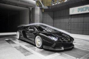 Lamborghini Aventador стал гораздо мощнее благодаря тюнерам из Novitek