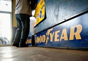 Во Франции закроют завод по производству шин Goodyear