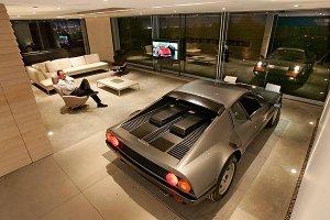 Каким должен быть гараж у хорошего автомобилиста?