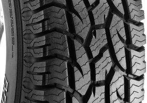 Компания Hercules представила новые шины