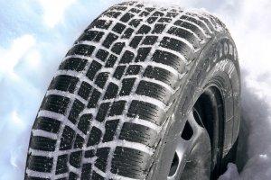 Bridgestone готовит новые зимние шины