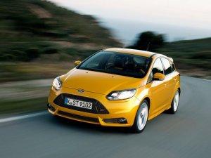 Ford Focus ST стал еще мощнее благодаря усилиям тюнеров из Mountune