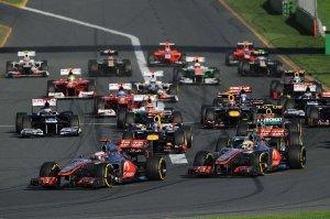 Владелец Red Bull самостоятельно будет спонсировать Гран-при Австрии