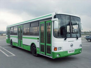 В Москве будет выкуплен один пассажирский автобусный маршрут