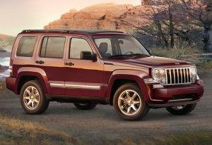 Chrysler объявляет об отзыве полмиллиона автомобилей