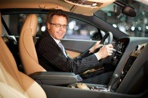 Из Audi уволен глава отдела разработок и исследований