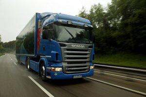 Scania заметила падение прибыли, несмотря на рост продаж