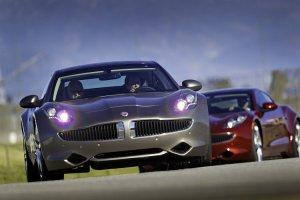 Fisker Automotive теряет по 35 тысяч долларов на каждом проданном седане