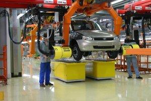 Льготные ставки по кредитам на автомобили российского производства
