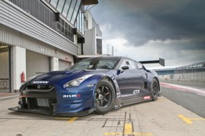 Суперкар Nissan GT-R получит «плюшку»