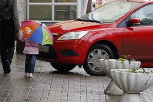 Для москвичей создадут приложение для жалоб на нарушителей парковки