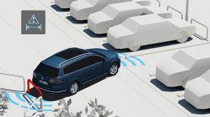 Компания Volkswagen сделает автомобили еще безопаснее