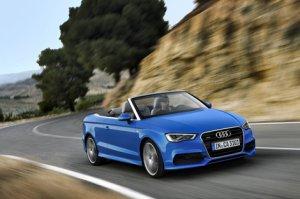 В линейке Audi A3 появится кабриолет