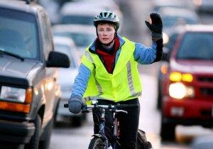 ОСАГО для велосипедистов