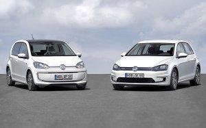 Volkswagen будет продавать еще два электрокара