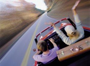 Автопрокат – залог мобильности
