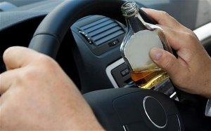 В нашей стране сократилось количество пьяных аварий