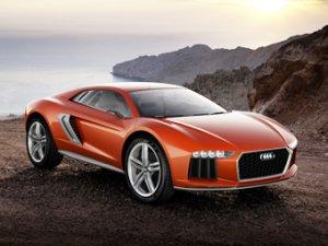 Компания Audi готова пустить в серию свой концепт Nanuk Quattro