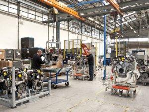 Fiat приобретет завод по выпуску моторов у General Motors
