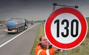 Правительство увеличило скоростной лимит на федеральных трассах