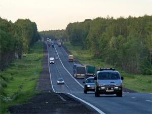 Минтранс заберет обочины у магистралей