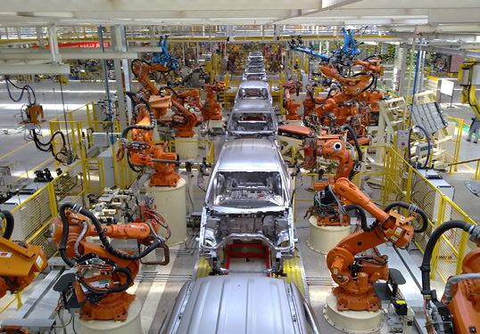 automotive technology research paper