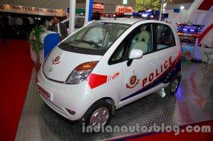 Особый автомобиль Tata для особых случаев