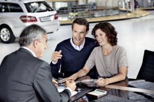 Автомобиль в кредит: тонкости оформления