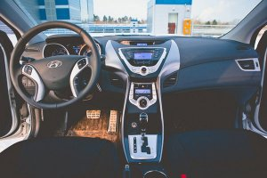 Диагностика и ремонт АКПП Hyundai в автосервисе