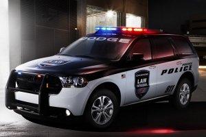 Dodge Durango переделали для американских спецслужб