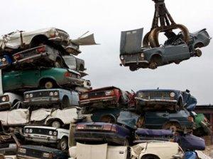 Российские производители автомобилей будут платить утилизационный сбор
