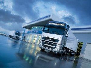 Volvo FH признан лучшим грузовиком 2014 года