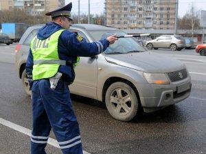 Водители раскошелятся на штрафы