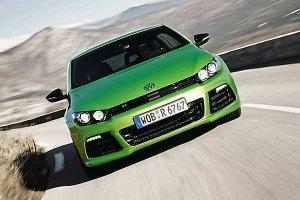 Следующее поколение Volkswagen Scirocco появится через четыре года