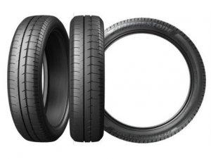 Первенство за разработкой инновационных шин за Bridgestone