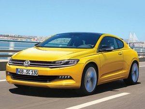 Раскрыта информация о комплектации и начинке Volkswagen Scirocco
