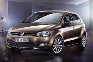 Новинка Polo Style от Volkswagen