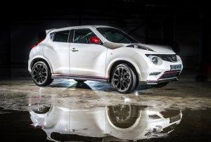 Самый скоростной Nissan Juke будет показан в Америке