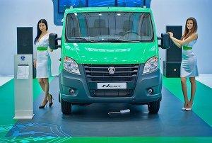 ГАЗ потратится на разработку новых машин