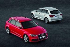 Audi построит компактвэн на базе седана A3